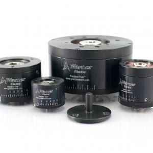 Permanent Magnet Units